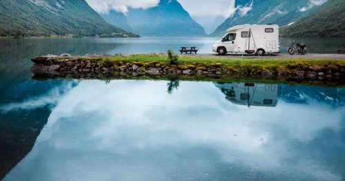 Loans for RVs: How You Can Finance a Recreational Vehicle