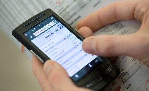Deutsche Bank kauft das Fintech Better Payment | FinanceFWD