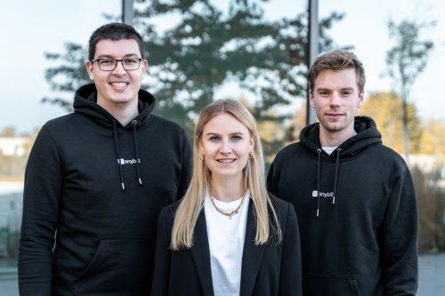 Kassenbon-Startup Anybill sammelt 1,9 Millionen Euro ein | FinanceFWD