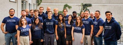 Finanzierungen für Online-Händler: Berliner Startup Myos erhält 25 Millionen Euro | FinanceFWD
