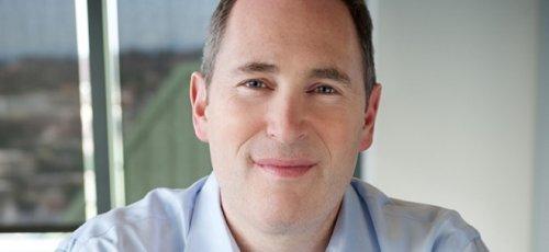 Bezos-Nachfolger: Das gilt es über den neuen Amazon-Chef Andy Jassy zu wissen