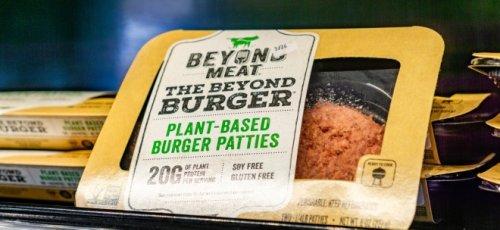 Beyond Meat-Aktie aktuell: Beyond Meat mit Einbussen