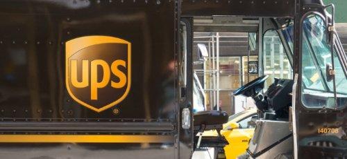 Ausblick: United Parcel Service legt Quartalsergebnis vor