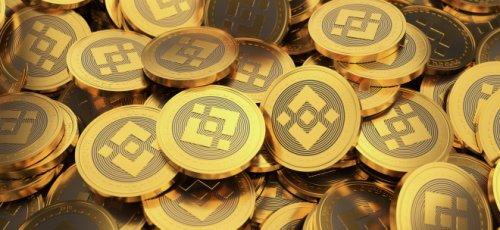 Aufholbedarf und hohe Nachfrage: Binance Coin mit Kursrally