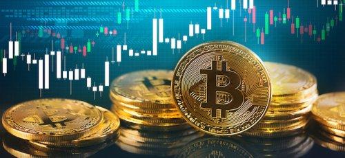 Kaufchance beim Bitcoin? Wieso Indikatoren einen Aufschwung andeuten