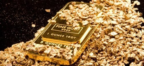 Goldpreis: Mini-Rebound nach Schwächeanfall wegen Zinsanstieg