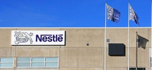 Nestlé und Starbucks vereinbaren neue Kooperation