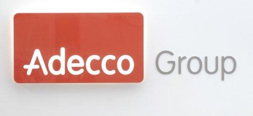 Adecco-Aktien tauchen nach Grossakquisition