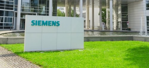 Ausblick: Siemens gibt Ergebnis zum abgelaufenen Quartal bekannt