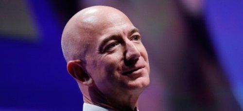 """Mitarbeiter kritisieren """"toxisches Arbeitsumfeld"""" bei Jeff Bezos' Blue Origin"""