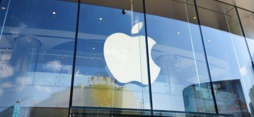 Korrektur voraus: Darum flüchten Anleger wirklich in grosse Namen wie Apple & Co.