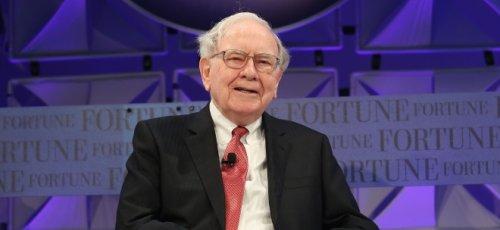 Zukünftiger Berkshire Hathaway-Chef: Wer ist eigentlich Warren Buffetts Nachfolger Greg Abel?