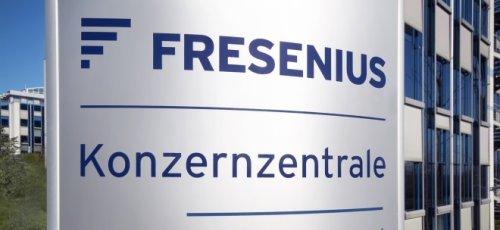 Fresenius-Aktie etwas tiefer: Fresenius Helios erwirbt DRK-Kliniken Nordhessen