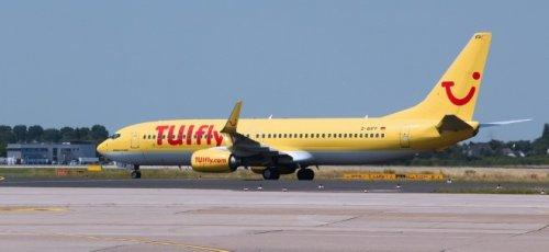 TUI-Aktie deutlich fester: Tuifly verlängert Sommerflugplan und weitet Kapazitäten aus