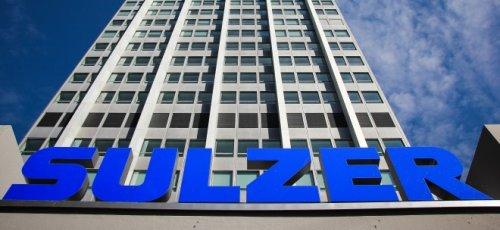 Sulzer will Division APS abspalten und an Börse bringen