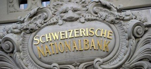 SNB-Aktie im Plus: SNB-Präsident lehnt höhere Ausschüttungen ab