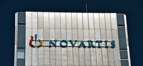 Novartis-Aktie aktuell: Anleger schicken Novartis ins Minus