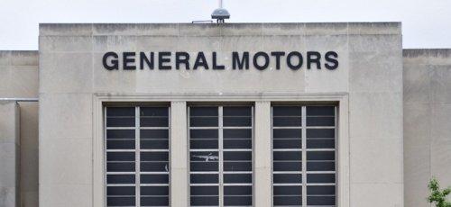 GM-Aktie in Rot: General Motors weitet Stilllegung in Nordamerika aus