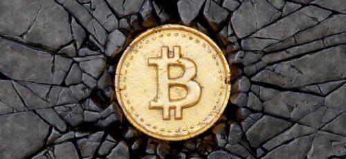 """Schwedens Zentralbank-Chef warnt: Der Bitcoin """"könnte kollabieren"""""""