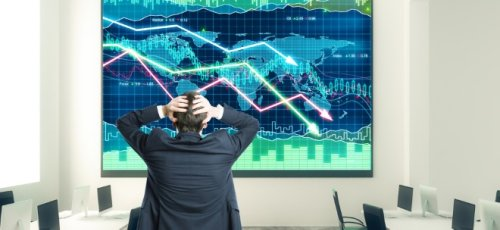 Umfrage: Investoren befürchten Rücksetzer am Aktienmarkt noch vor dem Jahresende