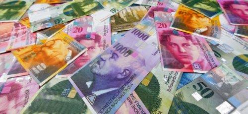 Darum zeigt sich der Euro zum Dollar stabil - zum Franken etwas schwächer