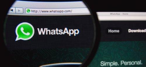 """WhatsApp-Chef über Pegasus-Enthüllungen: """"Das betrifft uns alle"""""""