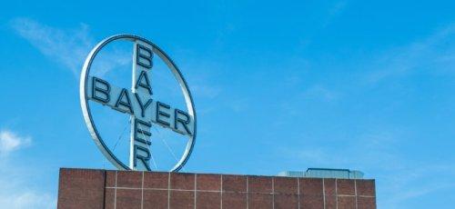 Bayer-Aktie aktuell: Bayer wird ausgebremst