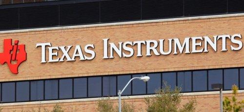 Texas Instruments enttäuscht Anleger mit Blick in die Zukunft - Aktie nachbörslich unter Druck