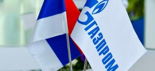 Gazprom-Aktie sinkt: EU-Abgeordnete wittern bei Gazprom Marktmanipulation