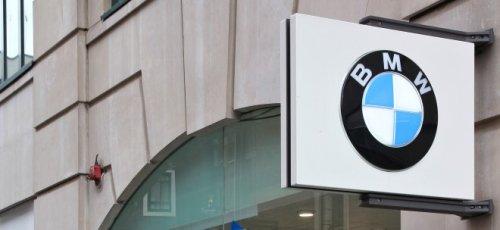 BMW-Aktie in Rot: BMW warnt nach starkem Quartal vor Belastungen