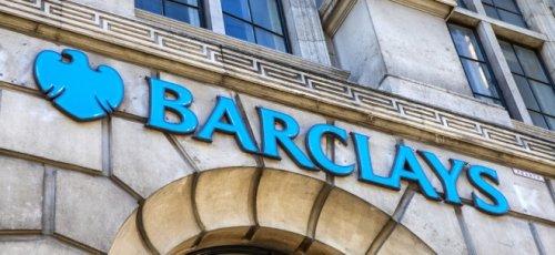 Barclays verdient deutlich mehr - Geringere Rückstellung für Kreditausfälle