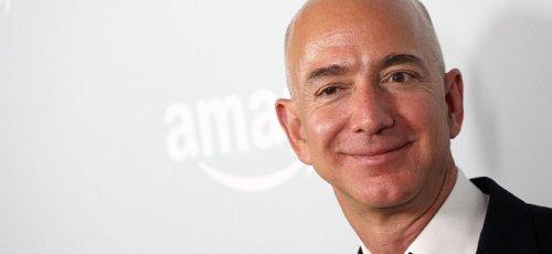 Jeff Bezos zu erfolgreichen Meetings: Es gibt zwei goldene Regeln