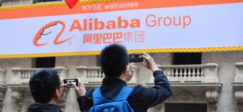 Ausblick: Alibaba präsentiert das Zahlenwerk zum abgelaufenen Jahresviertel