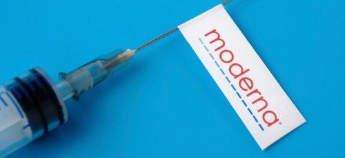 Moderna-Aktie doch schwach: FDA-Gremium empfiehlt Corona-Auffrischungsimpfungen mit Moderna