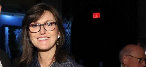 Cathie Woods ARK hat kanadische Bitcoin-ETFs im Visier