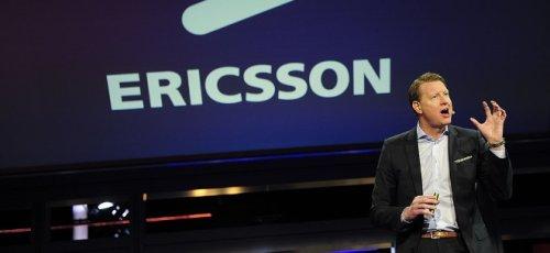 Ausblick: Ericsson (Telefon LMEricsson) (B) zieht Bilanz zum abgelaufenen Quartal