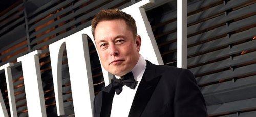 Tesla-Chef Elon Musk spricht per Video als Überraschungsgast bei VW-Tagung
