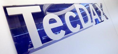 KW 19: Tops und Flops der TecDAX-Aktien in der vergangenen Woche