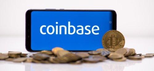 Coinbase-Aktie vorbörslich schwächer: Deutsche Börse stellt Handel mit Coinbase-Aktie ab Freitag zunächst ein