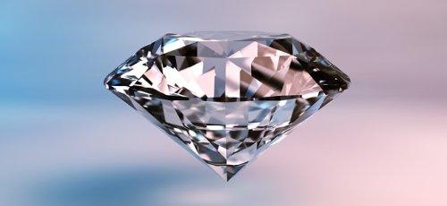 Erstmals Kryptowährungen bei Diamanten-Auktion von Sotheby's erlaubt