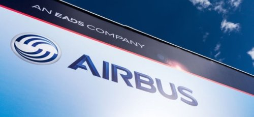 Airbus hebt nach starkem Quartal Prognose an - Airbus-Aktie hebt ab