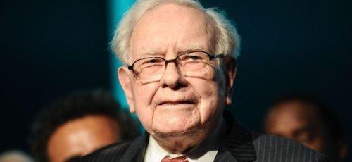 Buffett-Indikator schlägt wieder an: Das hat Buffett selbst über die Kennzahl, die einen Marktcrash vorhersagen soll, gesagt