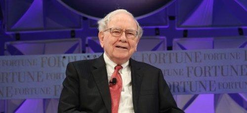Der Lebenslauf von Starinvestor Warren Buffett - So wurde er reich