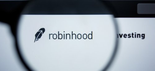 Darum floriert der Krypto-Handel in der Robinhood-App