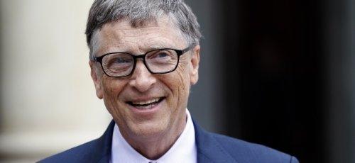 Bill und Melinda Gates getrennt: Was Leerverkäufe der GameStop-Aktie mit dem Ehe-Aus des Microsoft-Mitgründers zu tun haben könnten