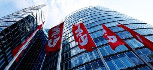E.ON-Aktie tiefer: E.ON übernimmt Mehrheit an Smart-Grid-Startup gridX