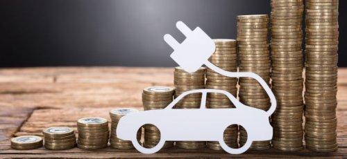 Studie zeigt: Diese Elektroautos werden bald günstiger als Diesel oder Benziner