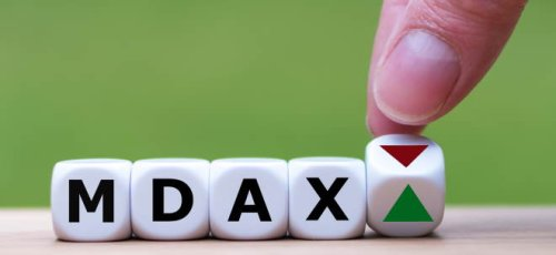 Der 1.271-Prozent-Index: Warum der Nebenwerte-Index MDAX so stark ist
