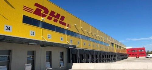 Palmira erwirbt mit DHL Last-Mile-Logistikobjekt erstes Objekt für European Core Logistics Fund