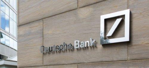 Deutsche Bank-Aktien bröckeln weiter - Bericht über EZB-Anforderungen